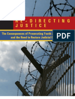 Colorado Juvenile Defenders Coalition