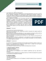 UNL . Reglamento Del Centro de Publicaciones (1)