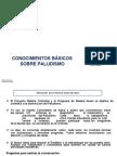 Conocimientos Basicos Malaria Rotafolio