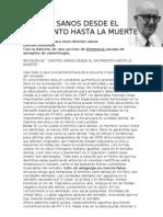 DIENTES SANOS ^^-Resumen en español