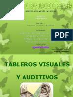 03 Tableros Visuales y Auditivos