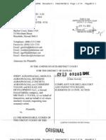 1 13 Cv 00205 1 Complaint OCR