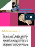 problemas mentales