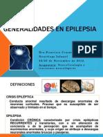1. Epilepsia