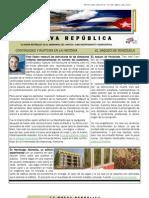 LNR 75 (Revista La Nueva Republica) 30 de Abril de 2013 Cubacid.org