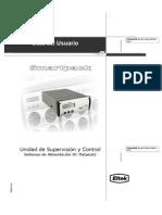 350003-016 UserGde Smartpack Monitoring-Ctrl-Unit E