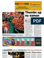 Today's Libre 05032013