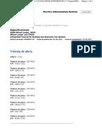 Valvula de Alivio 950H
