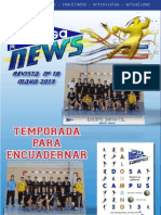 DOSA NEWS 18