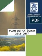 Planeacion Estrategica Eerssa 2012 2017 v6