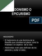 HEDONISMO O EPICURISMO.pptx