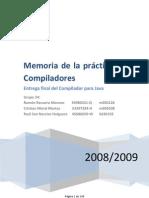 Memoria Final Color