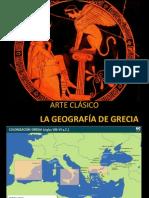 grecia inicios