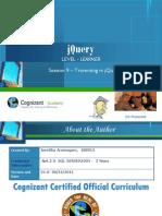 RIO 6 Jquery Traversing v1.3