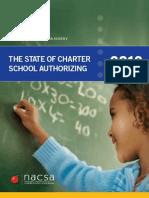 NACSA Charter Study