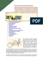 Fundamentos Del Control Automatico Industrial