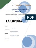 Lucuma Johanna Perez