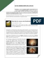 Reportajes de Semana Santa en La Selva