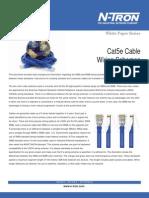 Cat% Cabling