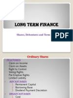 03 Long Term Finance