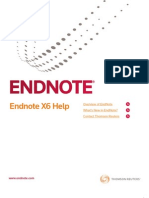 Endnote.com Sites en Files Support Endnotex6machelp