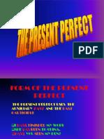 Present Perfect (Carol)