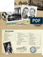 Vis Guide 2013