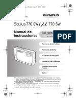 Manual de La Olympus
