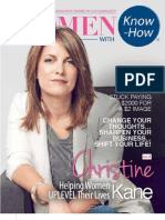 Women With Know How May 2013 Issue