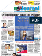 Asian Journal May 3-9, 2013 Edition