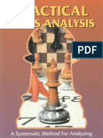 Chess Analysis