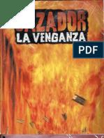 Cazador La Venganza - Manual Básico