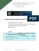 Direito Eleitoral - Aula 01
