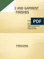 FGF- Pressing Parul Niharika