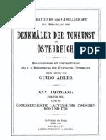 A-Österreichische Lautenmusik KOCZIRZ