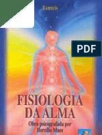 Fisiologia Da Alma - Ramatis