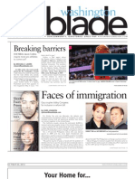 Washingtonblade.com - Volume 44, Issue 18 - May 3, 2013