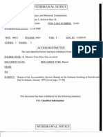 T5 B36 K Moore Misc Files Fdr- 3 Withdrawal Notice Re Nairobi Embassy Bombing Dar Es Salaam- Stolen Passports- Al Qaeda316