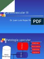 26-Cardiovascular III Ate Roe Sclerosis)