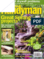 The Family Handyman Magazine 466