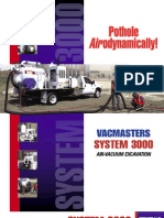 System 3000 Brochure