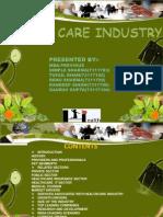 Health Industry