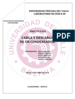 PRACTICA 6 CARGA Y DESCARGA DE UN CONDENSADORRR.docx