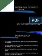35-Pat. Del Cuello Uterino - Citologia