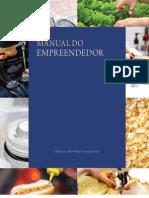 Manual Empreendedor