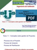 08-02-2012 Gestion de Proyectos de Software