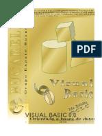 Libro de ORO de Visual Basic 6.0