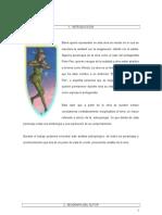 Analisis de Peter Pan