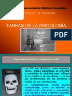 004 Tareas de La Psicologia Social
