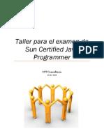 Certifica c i on Java